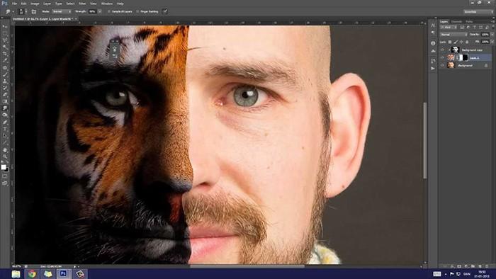 Photoshop Nedir? Photoshop nerelerde kullanılır? Photoshop Ne işe ...