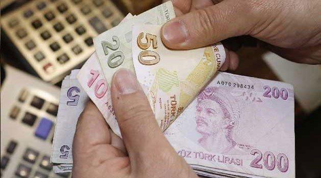 muhasebeci maaşları